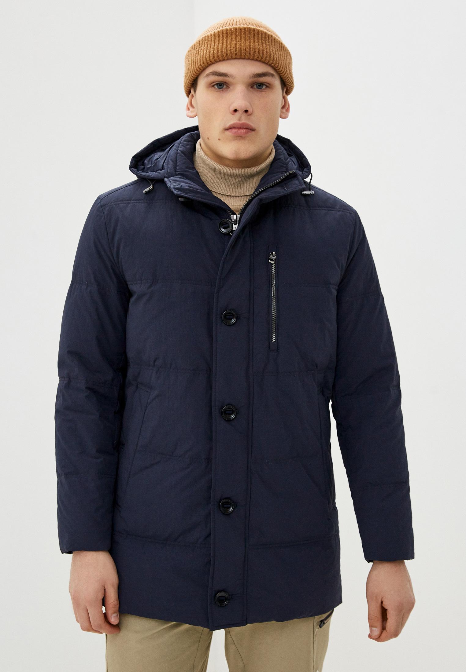 Утепленная куртка Pierre Cardin (Пьер Кардин) 71341.4716.3000