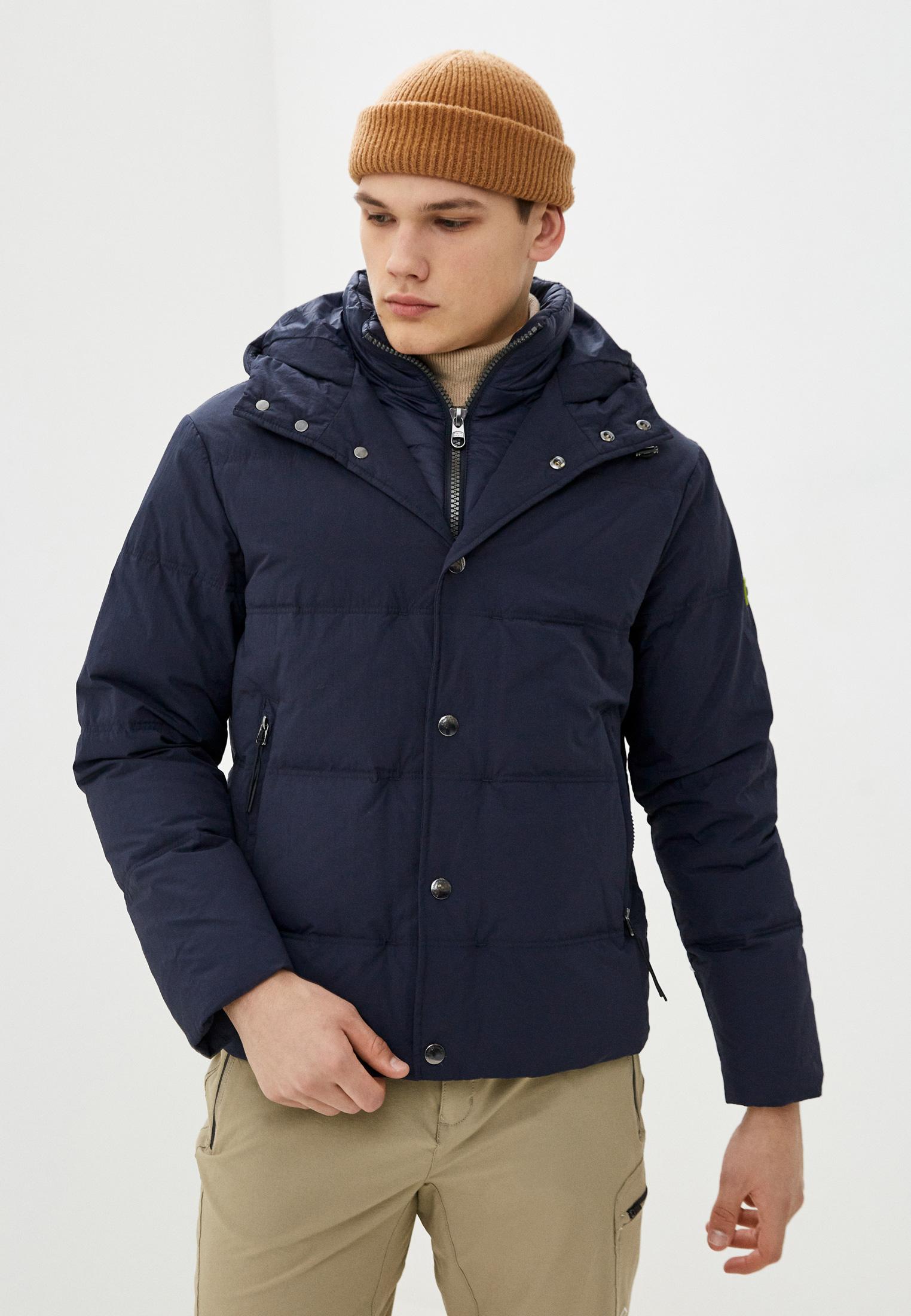 Утепленная куртка Pierre Cardin (Пьер Кардин) 71342.4716.3000