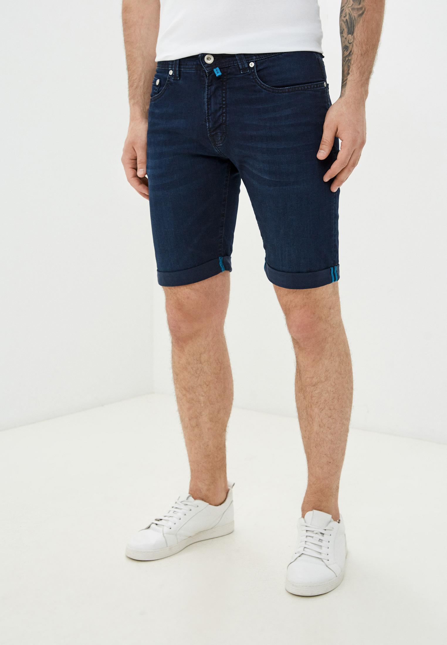 Мужские джинсовые шорты Pierre Cardin (Пьер Кардин) 3452.8885.42