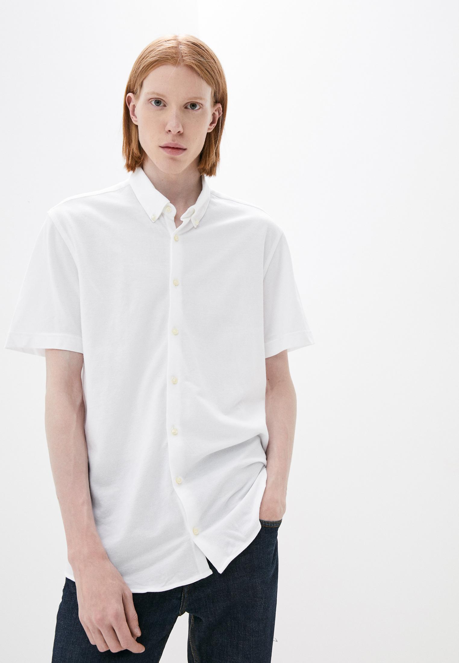 Рубашка с коротким рукавом Pierre Cardin 3621.27460.9000