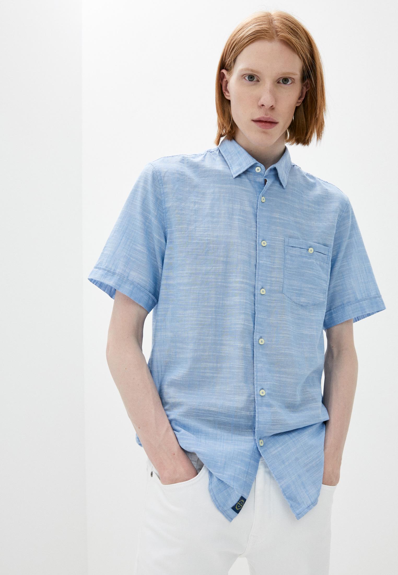 Рубашка с длинным рукавом Pierre Cardin (Пьер Кардин) 53916.27175.9001