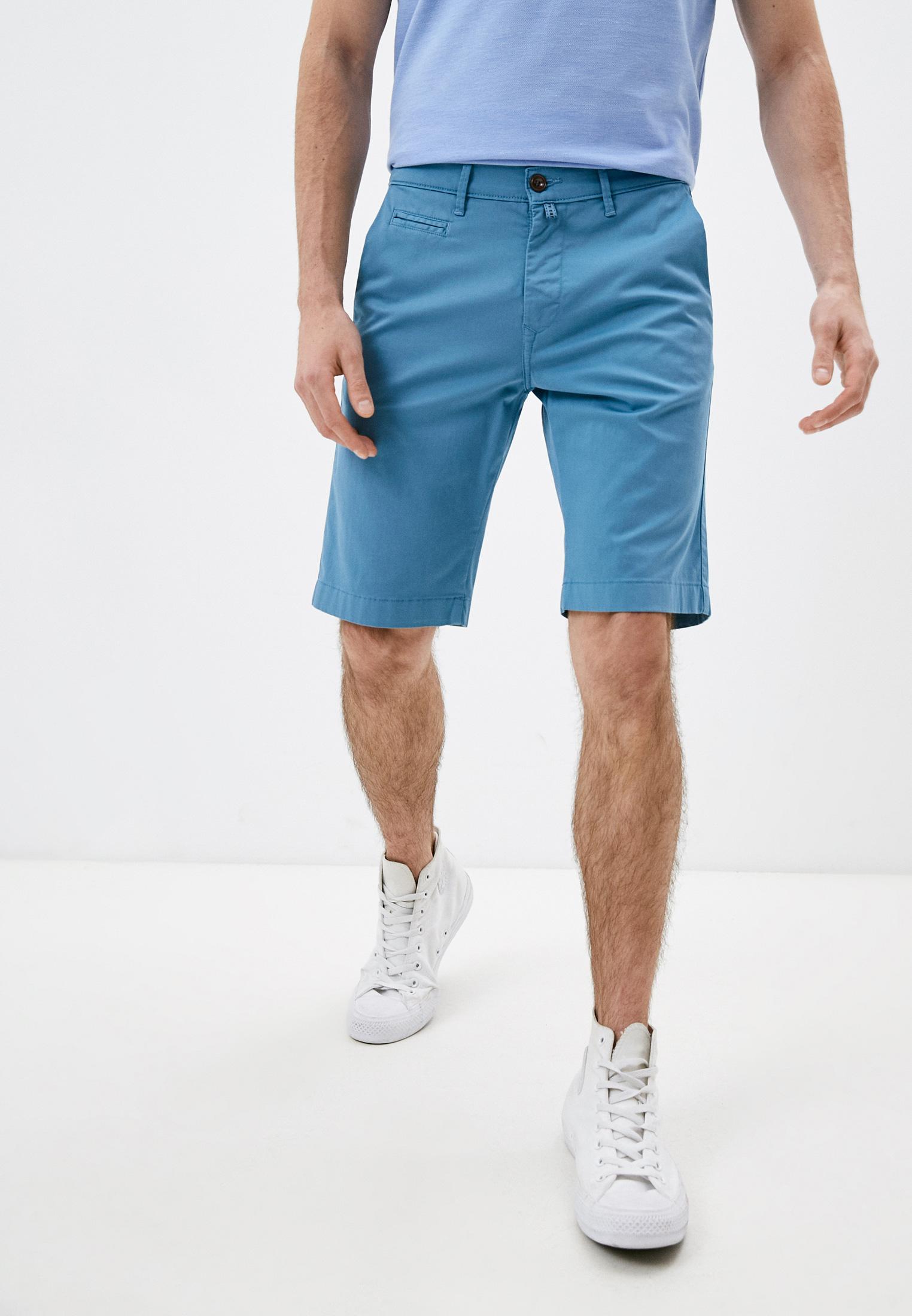 Мужские повседневные шорты Pierre Cardin (Пьер Кардин) 03465/000/02080/66: изображение 1