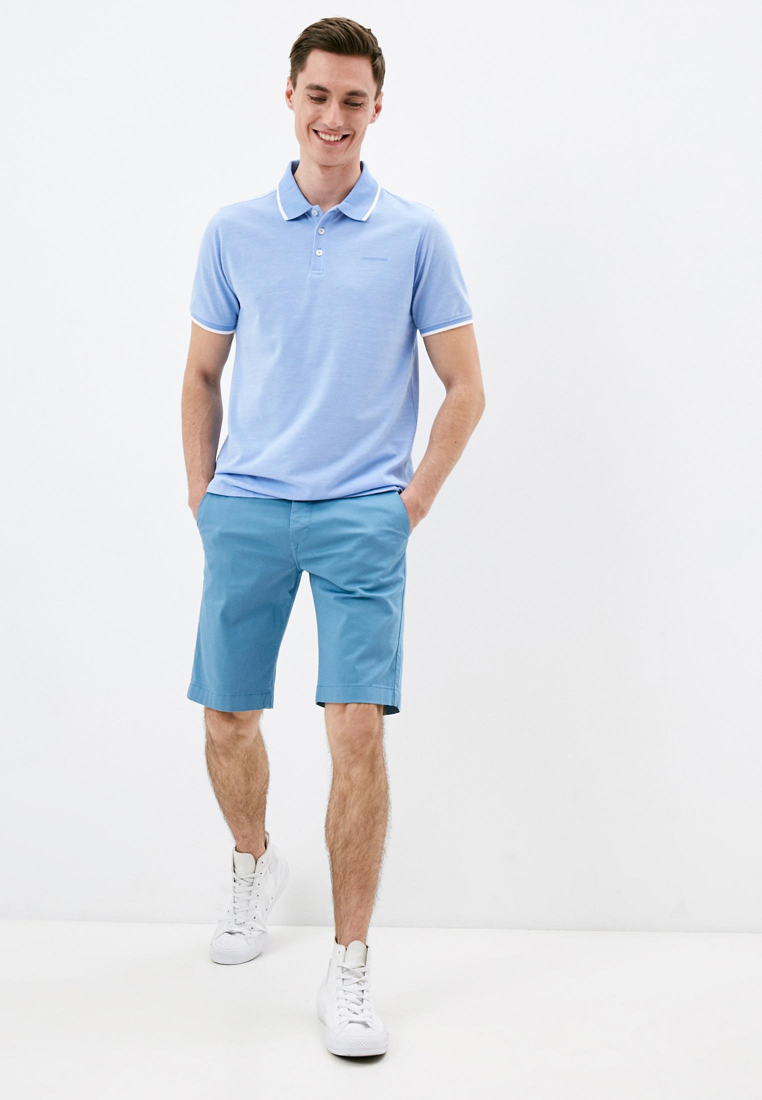 Мужские повседневные шорты Pierre Cardin (Пьер Кардин) 03465/000/02080/66: изображение 2