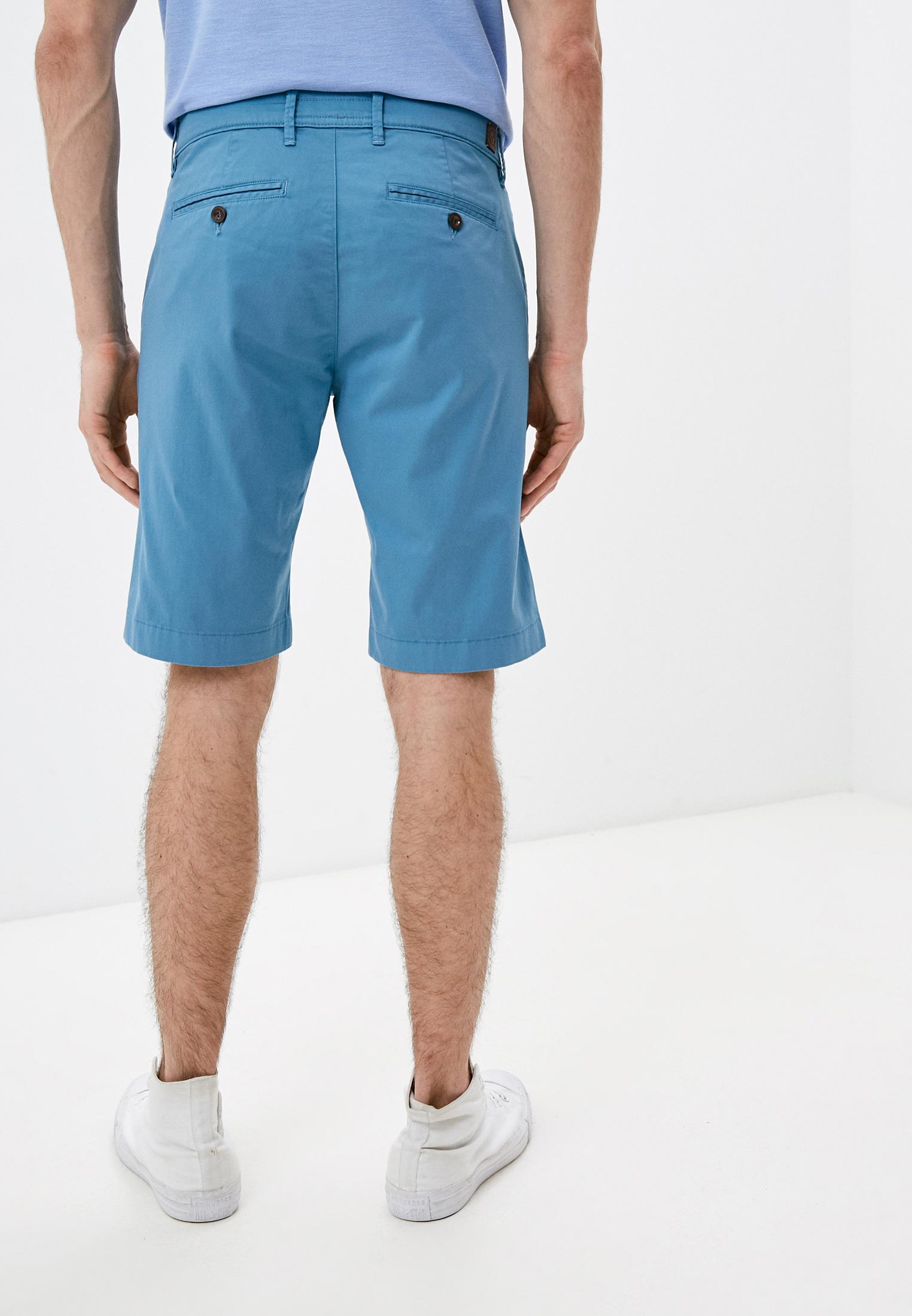 Мужские повседневные шорты Pierre Cardin (Пьер Кардин) 03465/000/02080/66: изображение 3