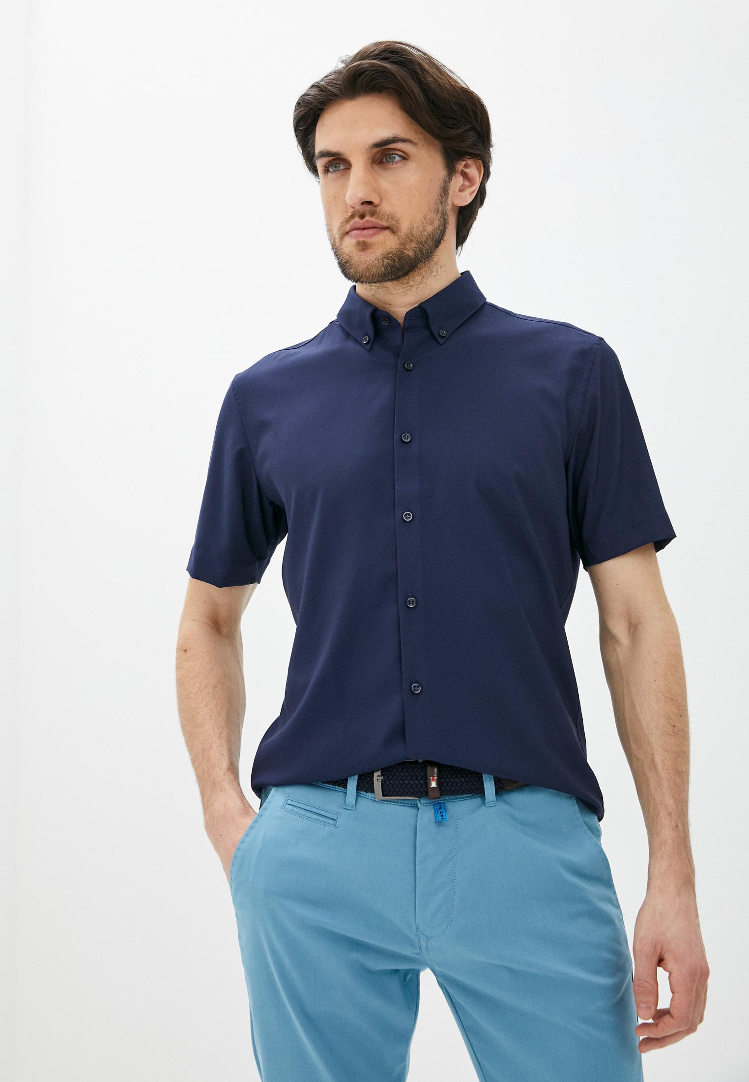Рубашка с длинным рукавом Pierre Cardin (Пьер Кардин) 03621/000/27432/9041: изображение 1