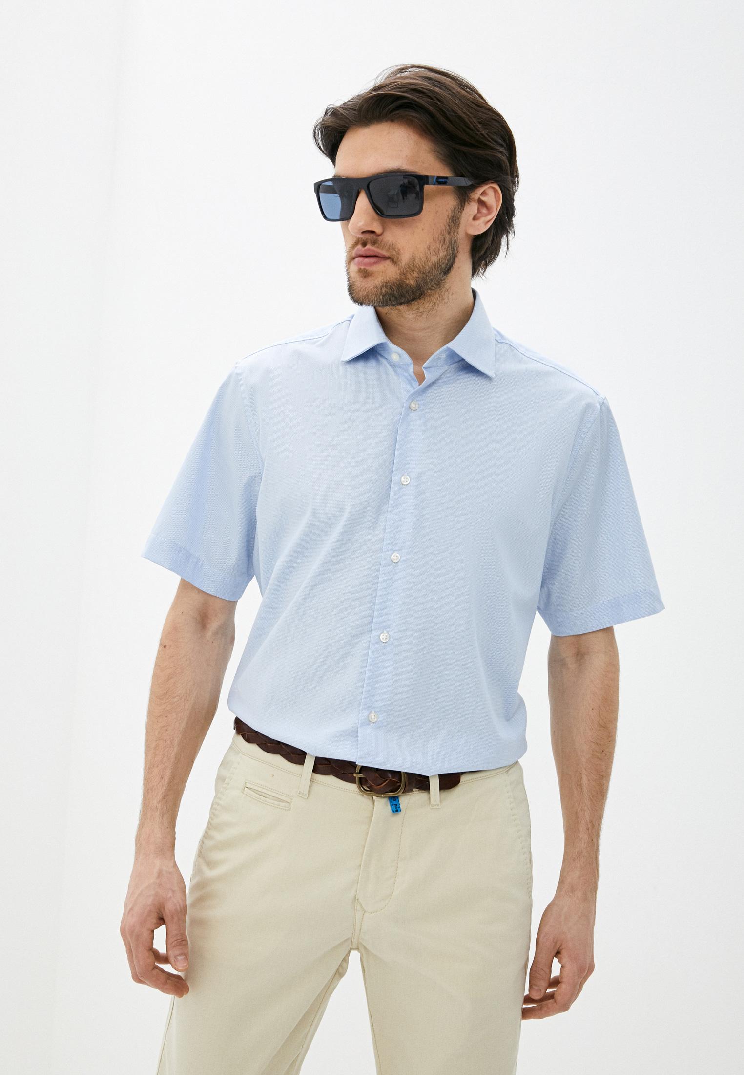 Рубашка с длинным рукавом Pierre Cardin (Пьер Кардин) 05200/000/27403/9001