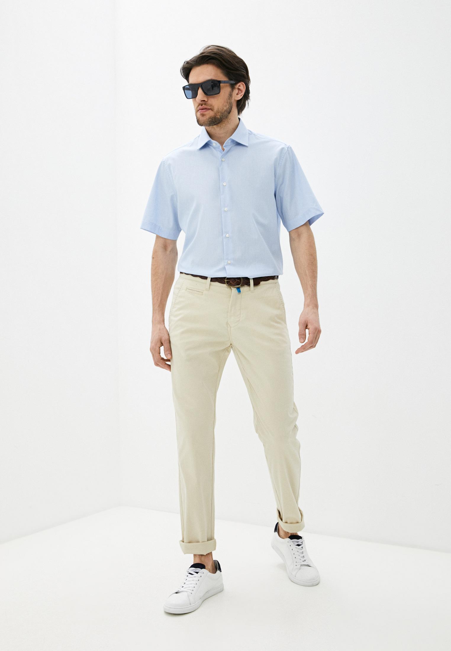 Рубашка с длинным рукавом Pierre Cardin (Пьер Кардин) 05200/000/27403/9001: изображение 2