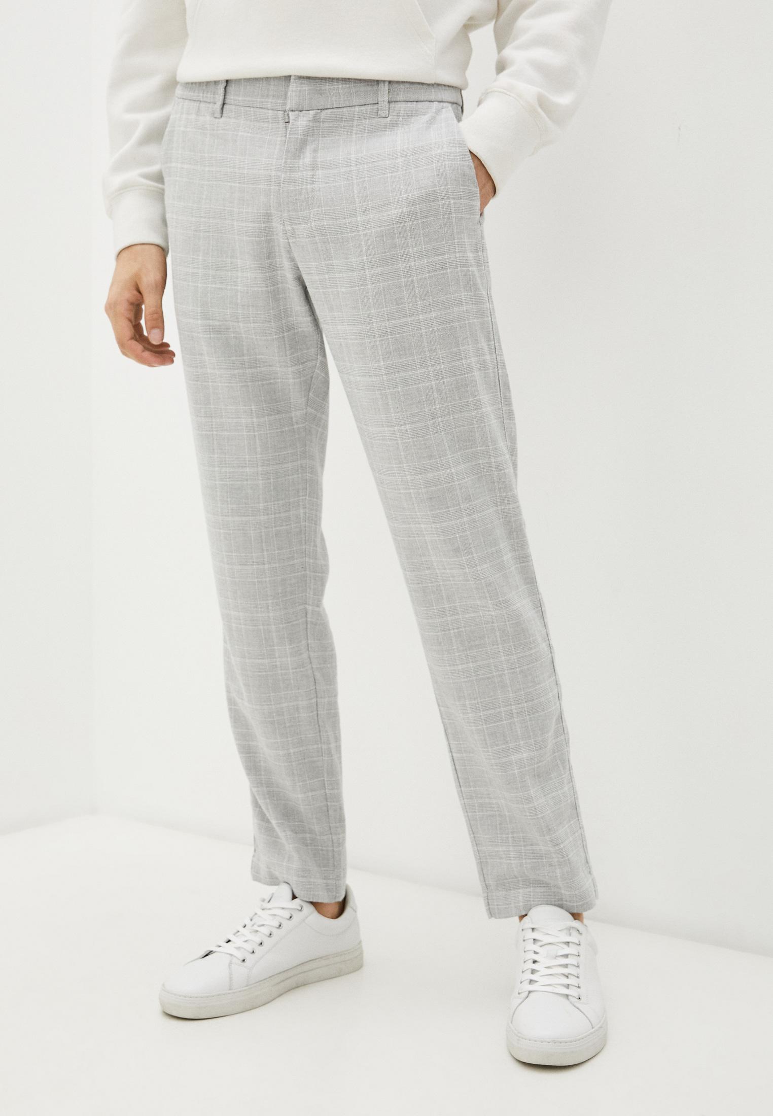 Мужские повседневные брюки Pierre Cardin (Пьер Кардин) 03520/000/04911/82
