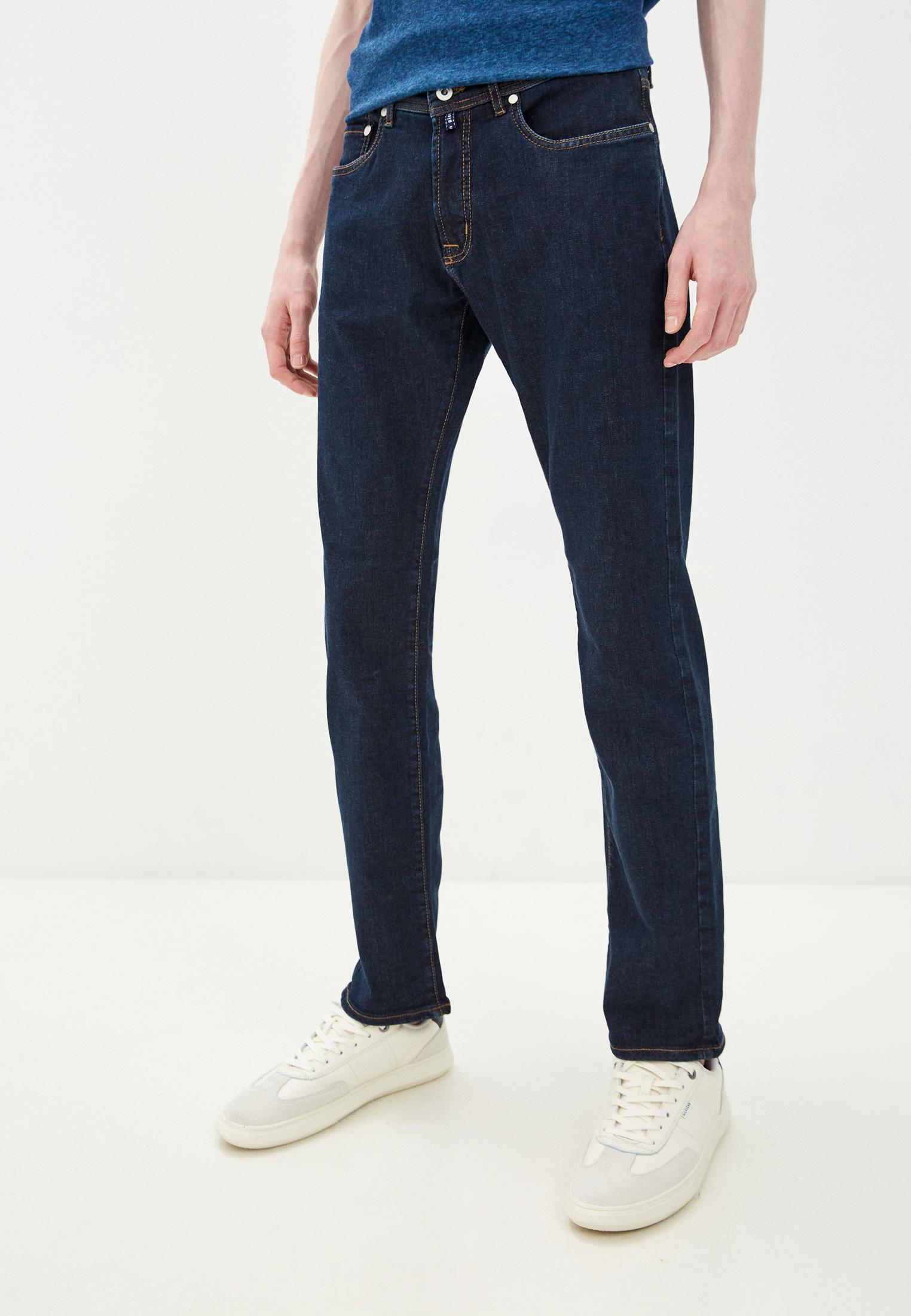 Мужские прямые джинсы Pierre Cardin (Пьер Кардин) Джинсы Pierre Cardin