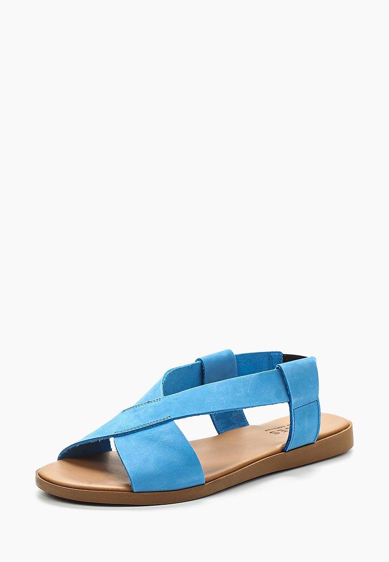 Женские сандалии Pieces 17087250: изображение 1