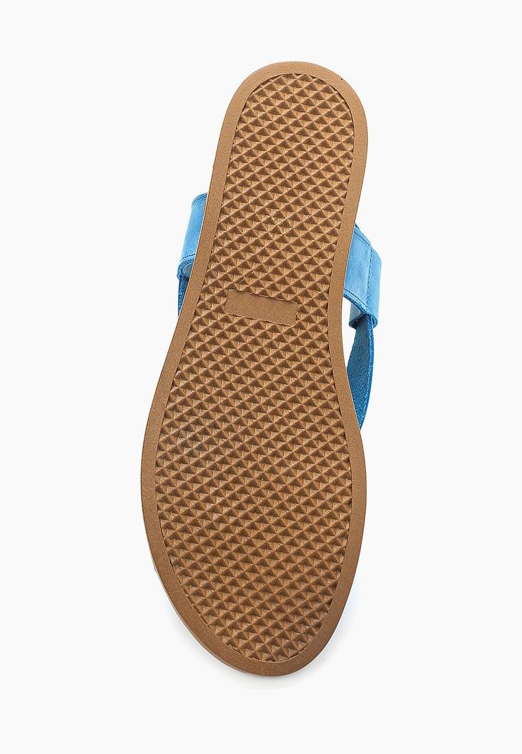 Женские сандалии Pieces 17087250: изображение 3
