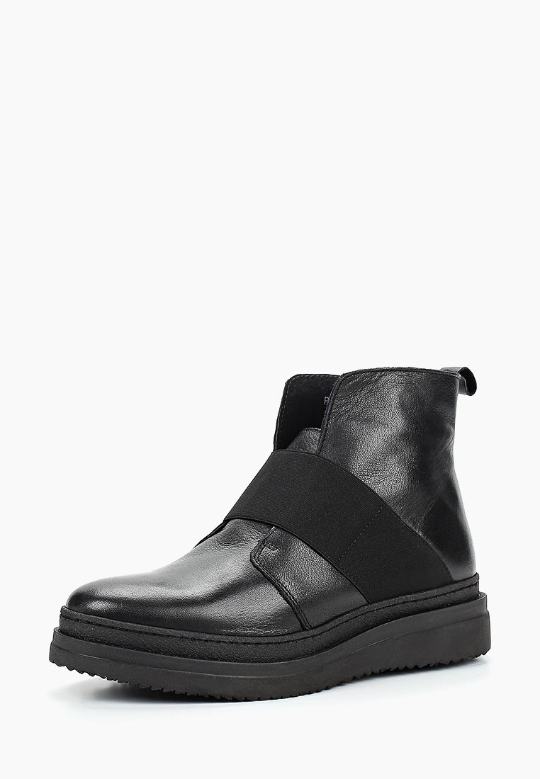Женские ботинки Pieces 17091293