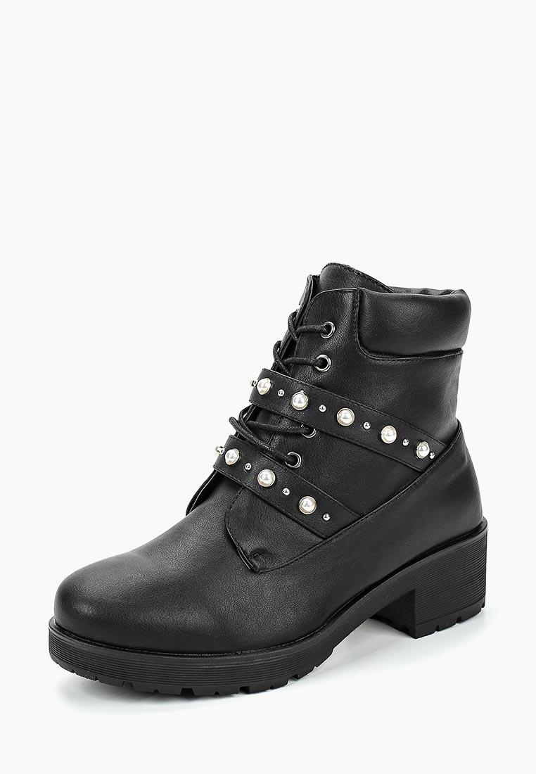 Женские ботинки Pieces 17090404