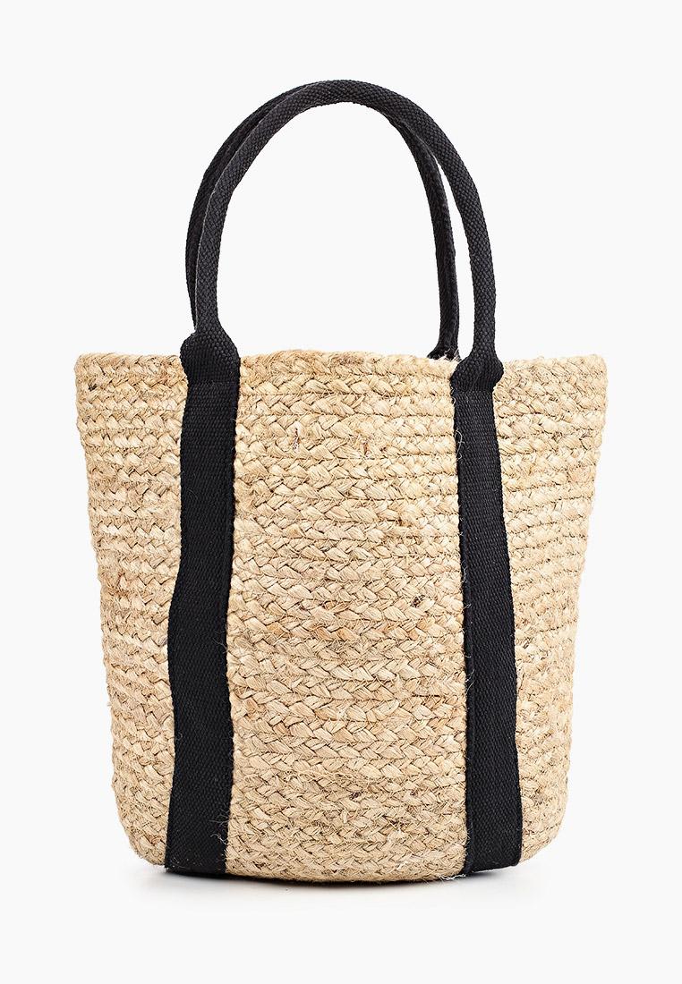 Пляжная сумка Pieces 17103099