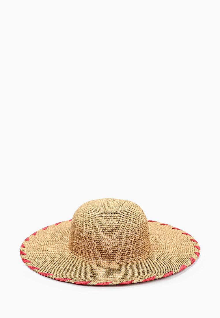 Шляпа Pieces 17102029