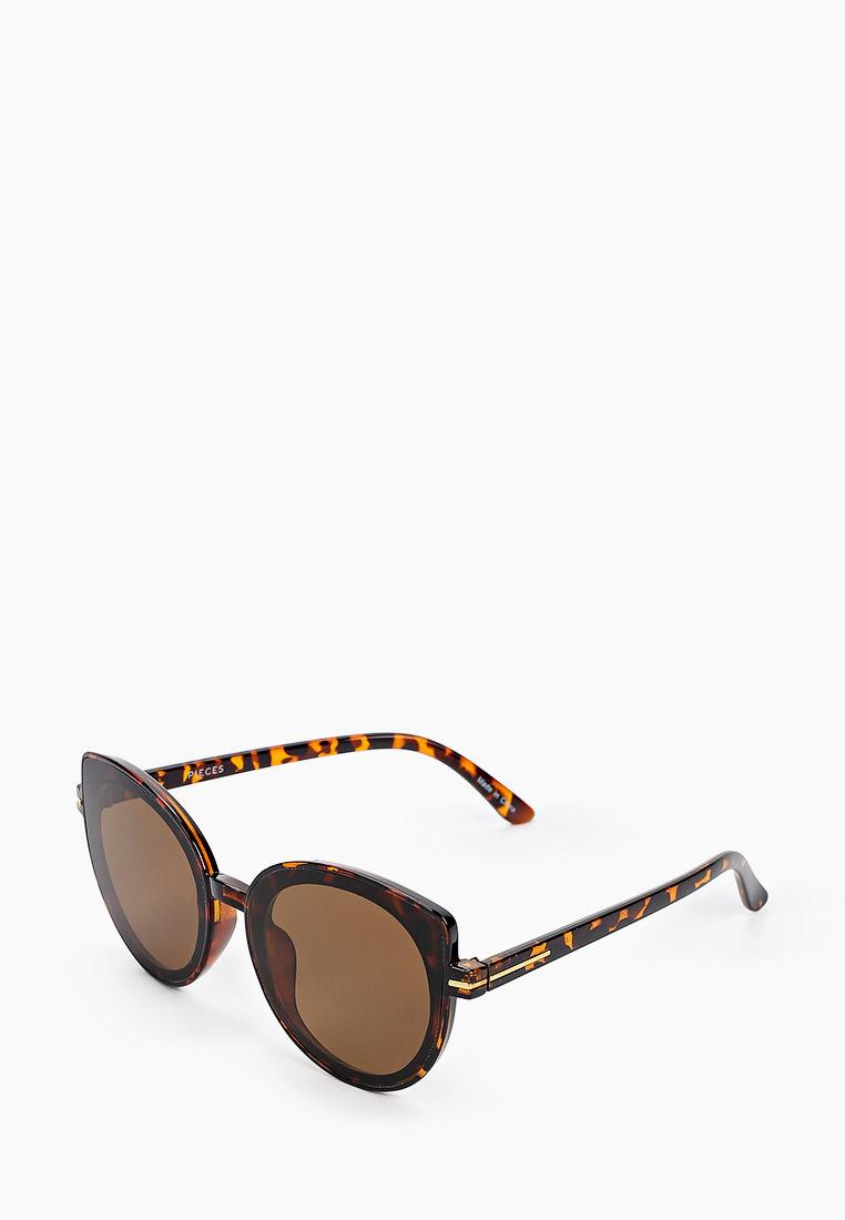 Женские солнцезащитные очки Pieces 17102320