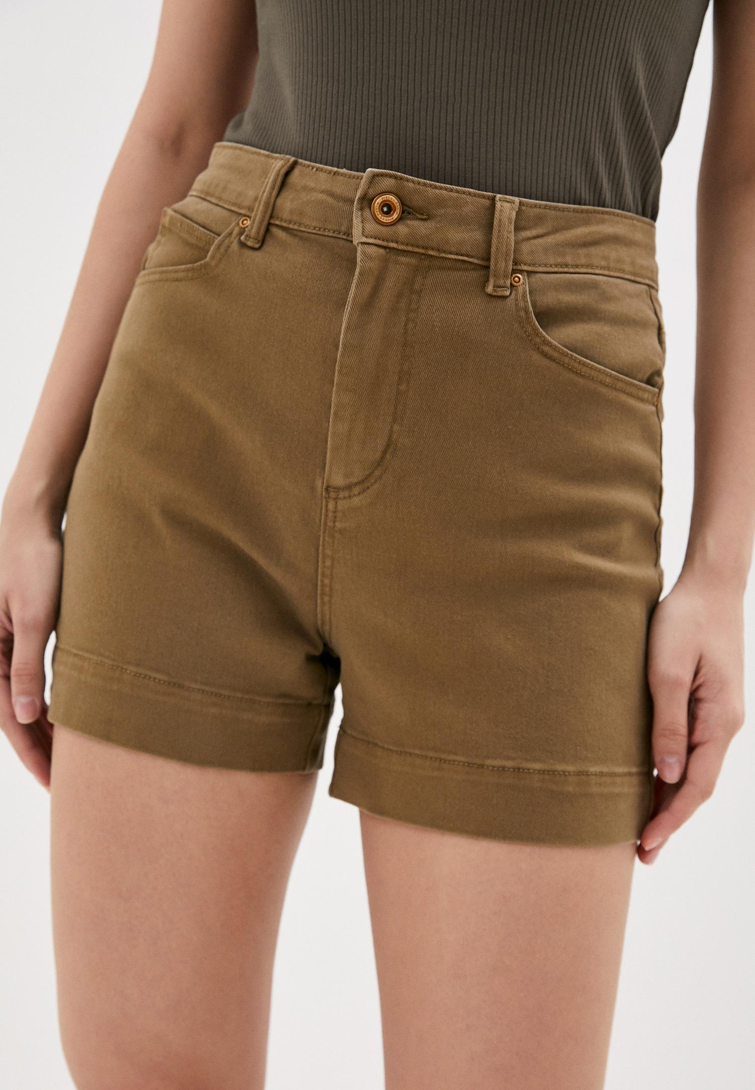 Женские джинсовые шорты Pieces 17103061