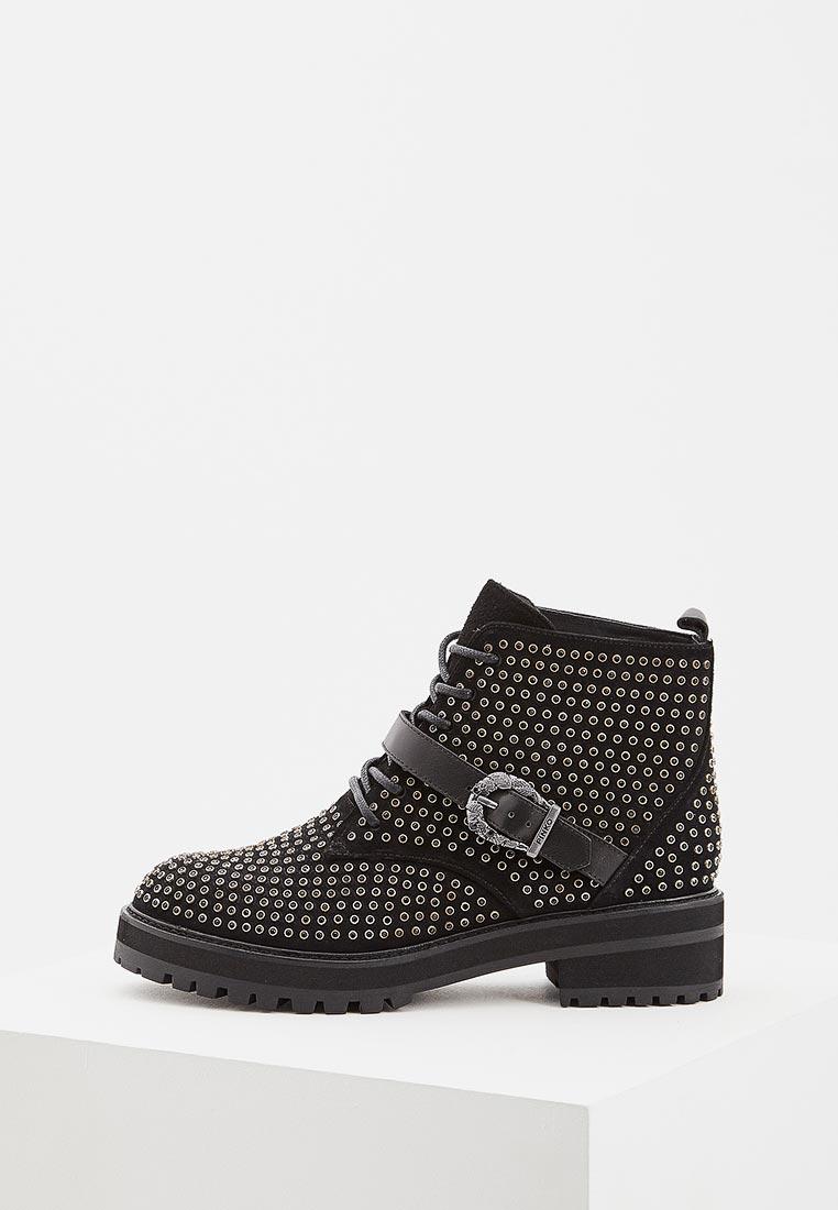 Женские ботинки Pinko (Пинко) 1h20gn-y4nl