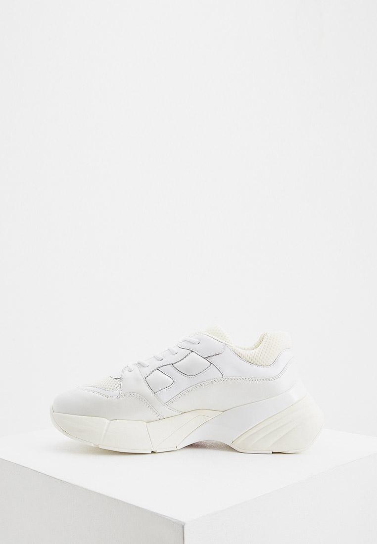 Женские кроссовки Pinko (Пинко) 1h20pq