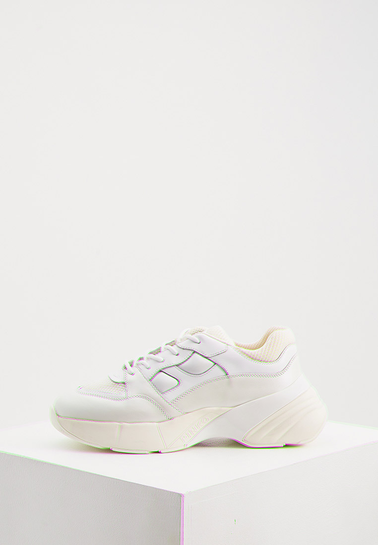 Женские кроссовки Pinko (Пинко) 1P21ZEY6GD