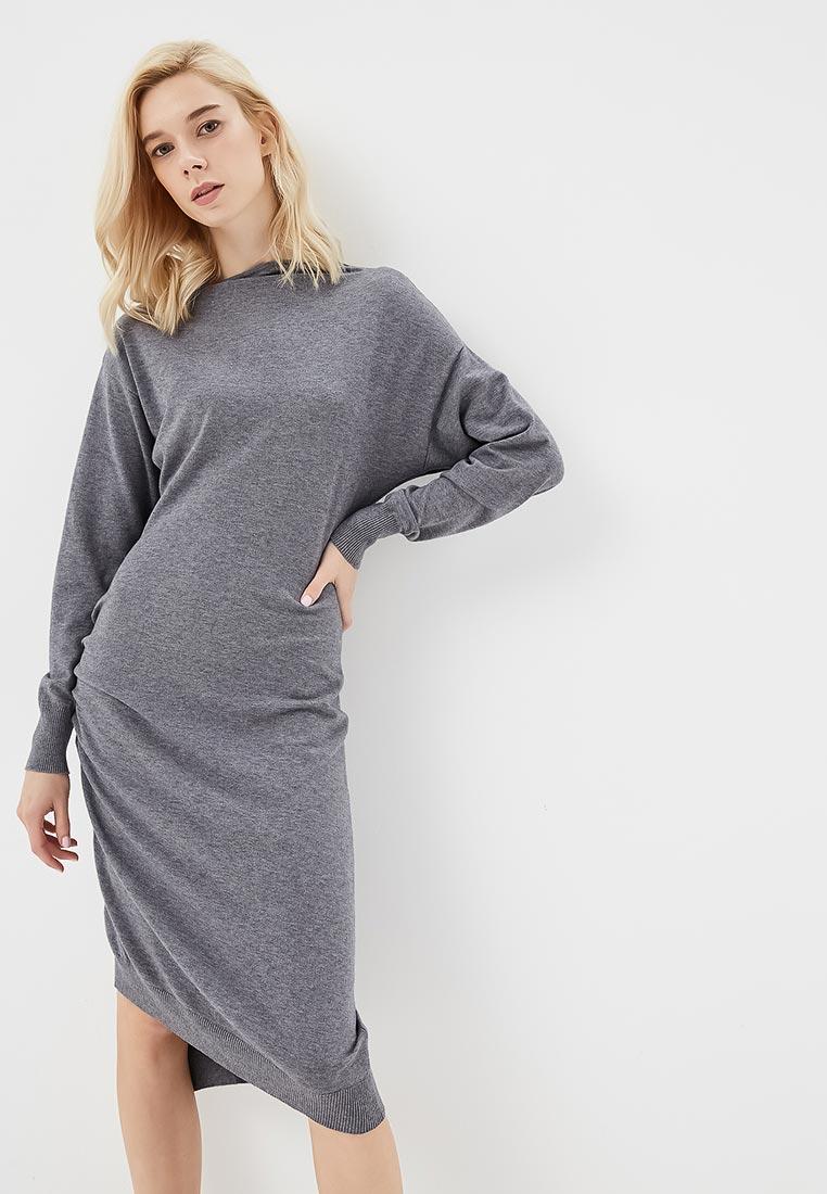 Вязаное платье Pinko (Пинко) 1B13D0-Y4VZ