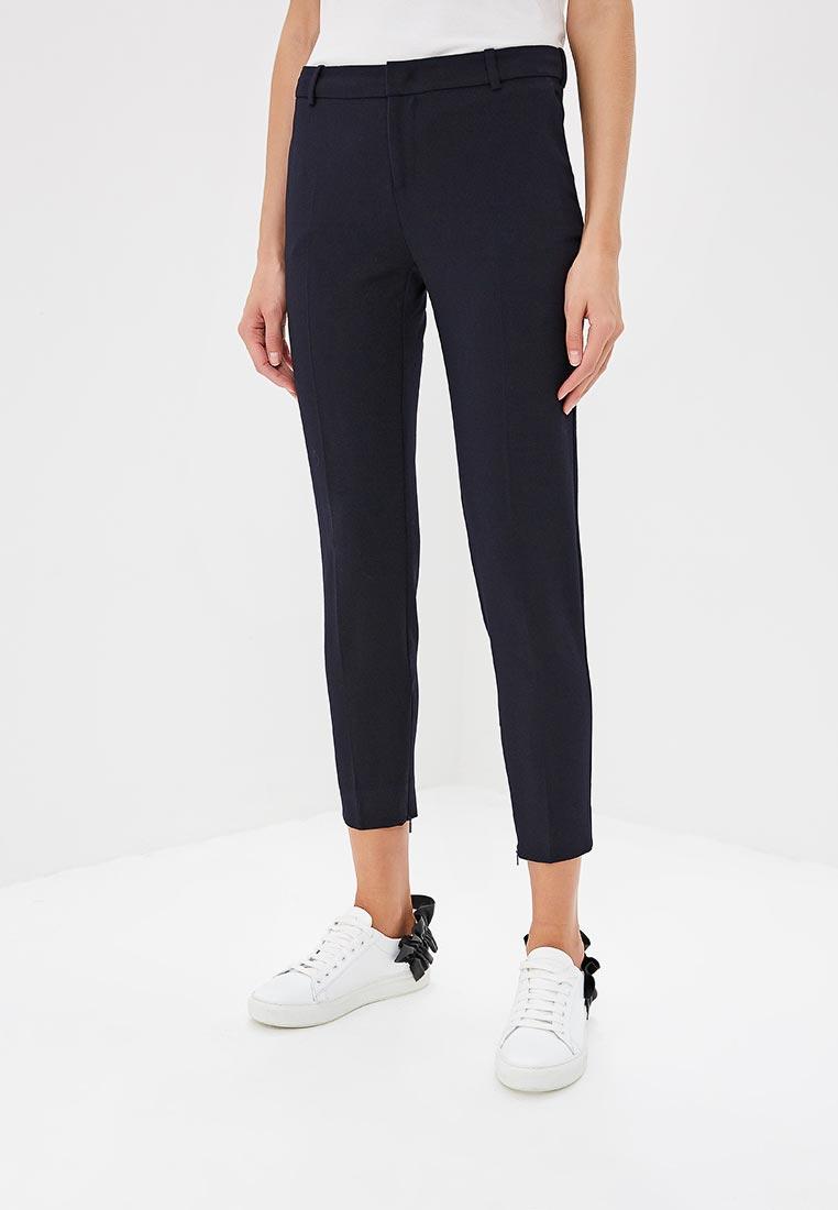 Женские зауженные брюки Pinko (Пинко) 1G13FE-7097