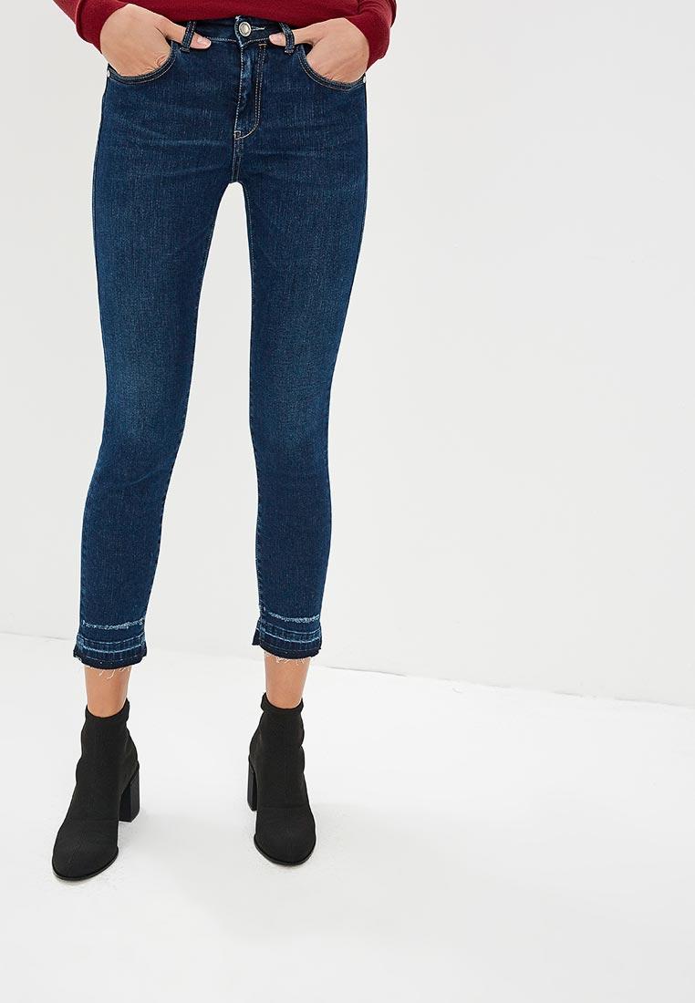 Зауженные джинсы Pinko (Пинко) 1G13MU-Y4QX