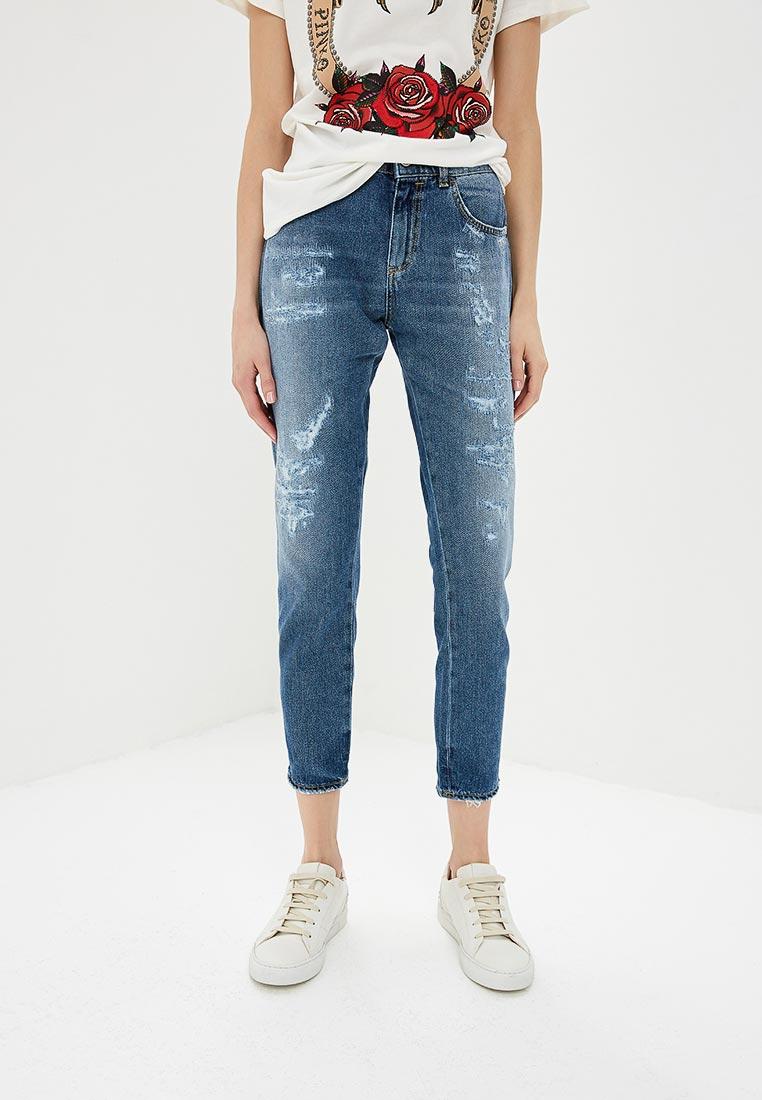 Зауженные джинсы Pinko (Пинко) 1G13NL-Y4QW