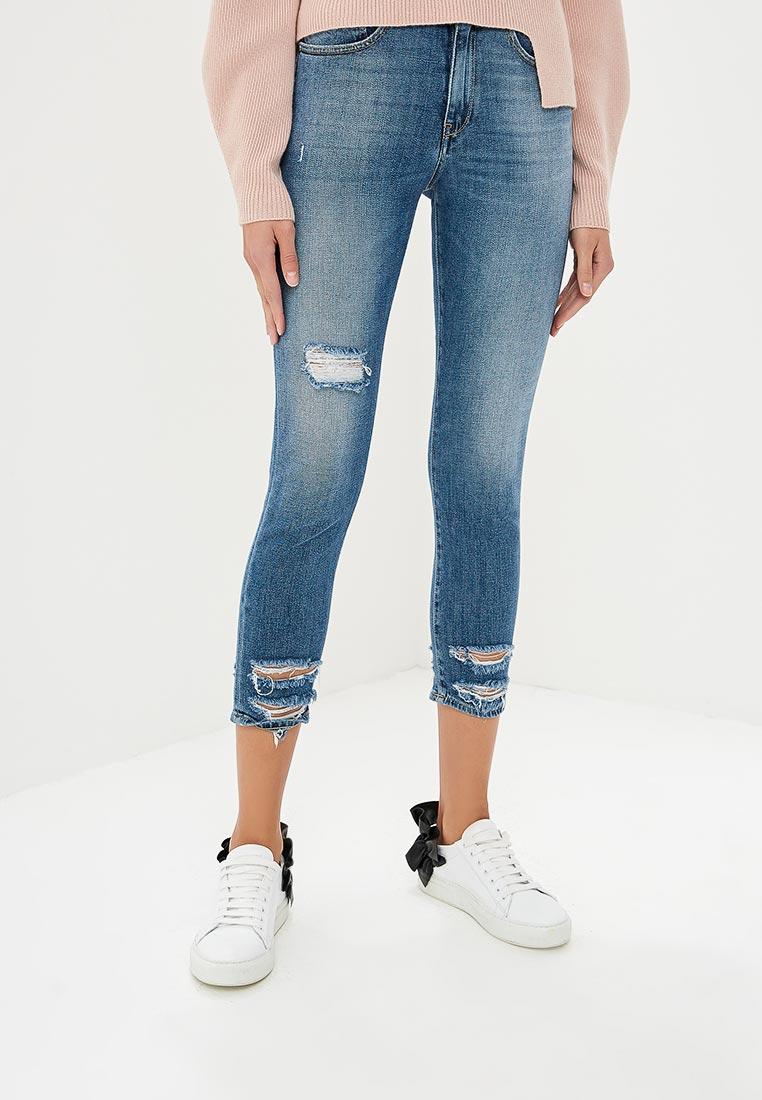 Зауженные джинсы Pinko (Пинко) 1G13NT-Y4QM
