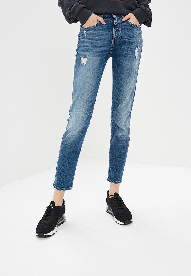 Зауженные джинсы Pinko (Пинко) 1G13MM-Y4QX