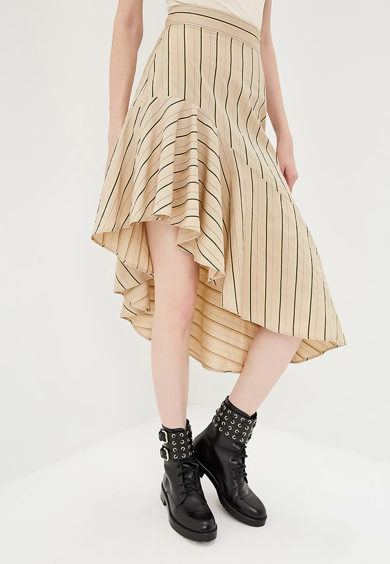 Широкая юбка Pinko (Пинко) 1B13UM-7445