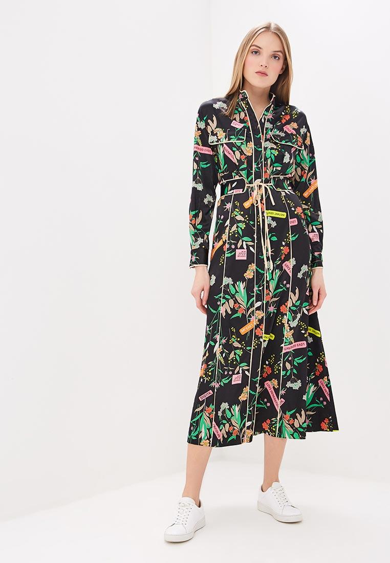 Повседневное платье Pinko (Пинко) 1B13Rb-7489