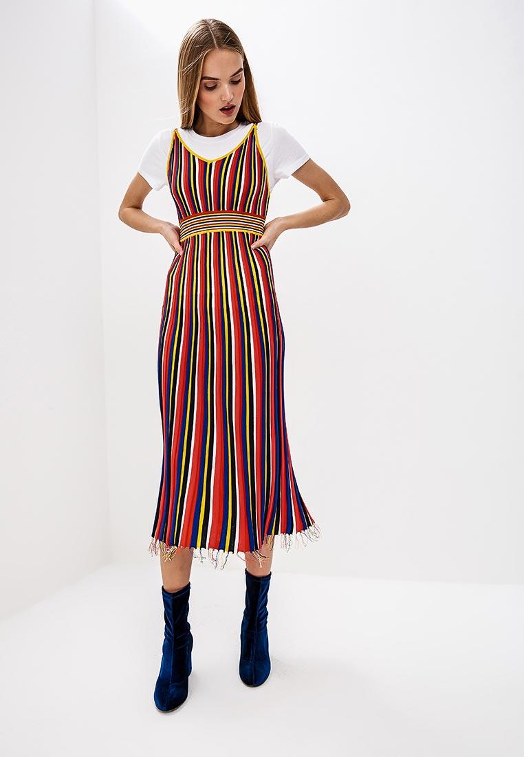 Повседневное платье Pinko (Пинко) 1G13V9-Y55V