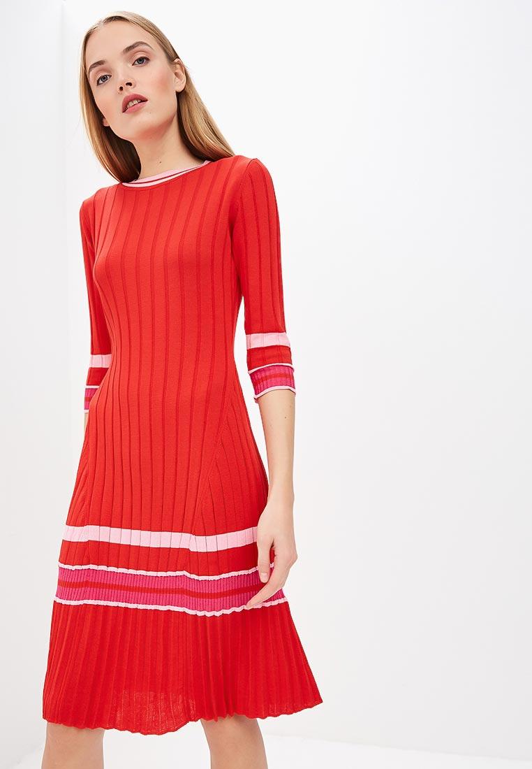 Вязаное платье Pinko (Пинко) 1G141J-Y59M