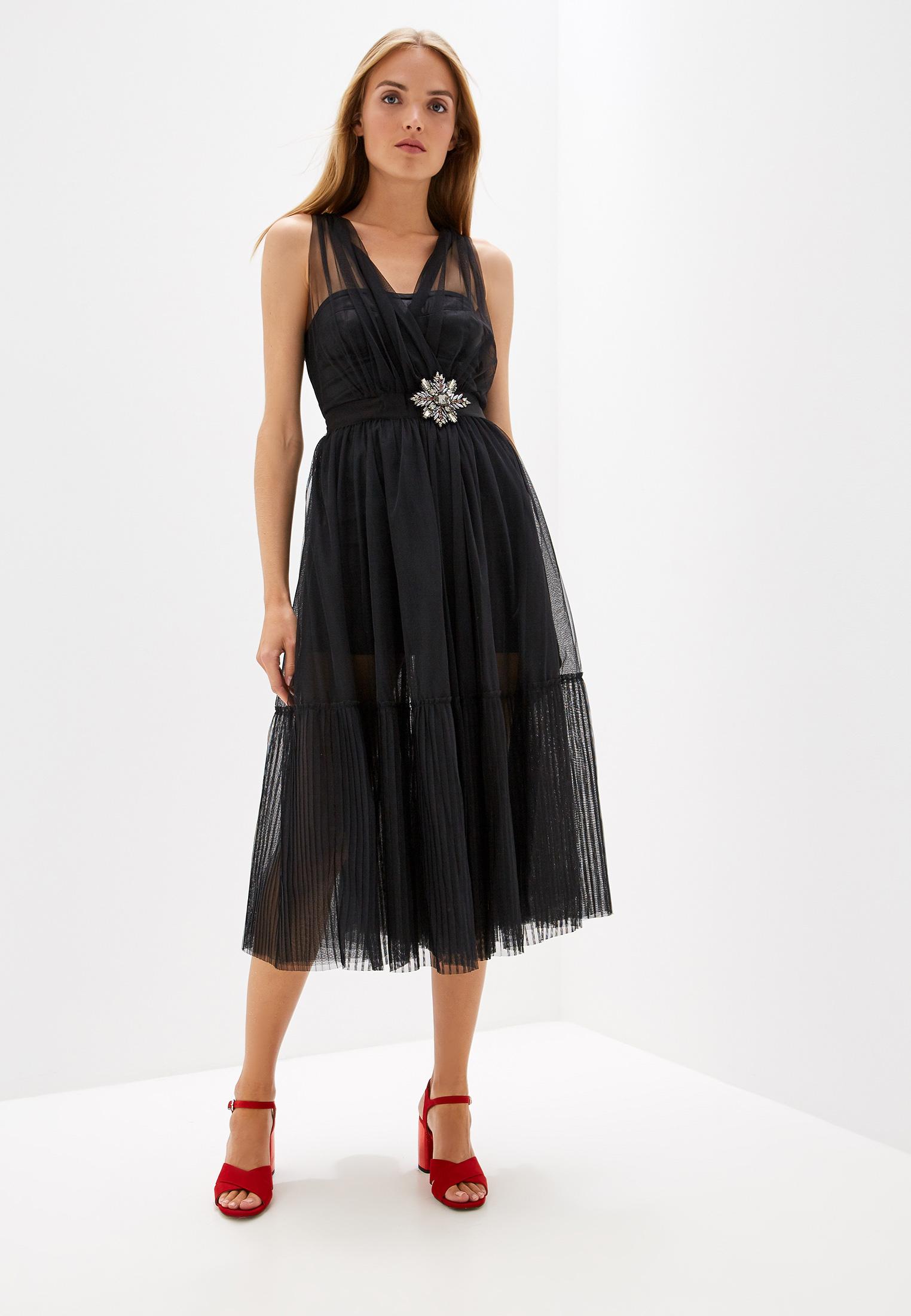 Вечернее / коктейльное платье Pinko (Пинко) 1G14BH-5794