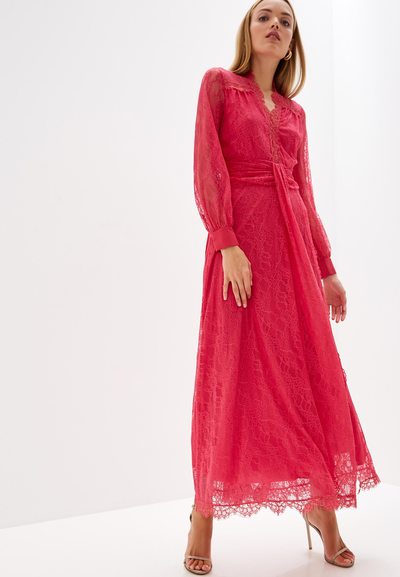 Вечернее / коктейльное платье Pinko (Пинко) 1G14A6-7585