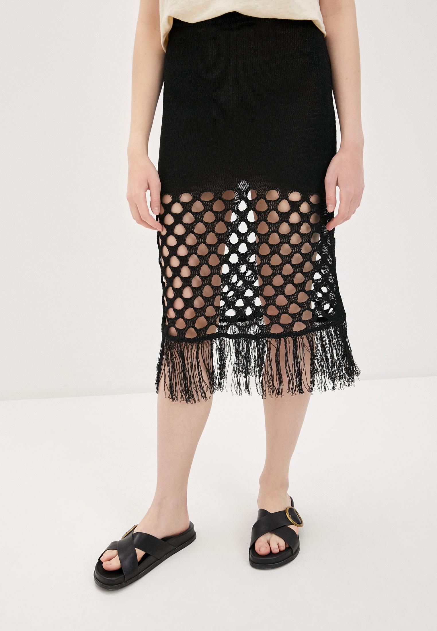 Прямая юбка Pinko (Пинко) 1G14QF