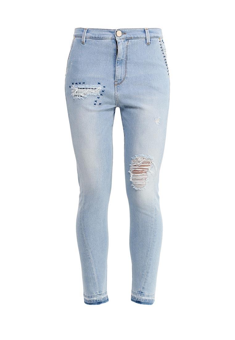 Зауженные джинсы Pinko (Пинко) 1G11HZ-Y1YC