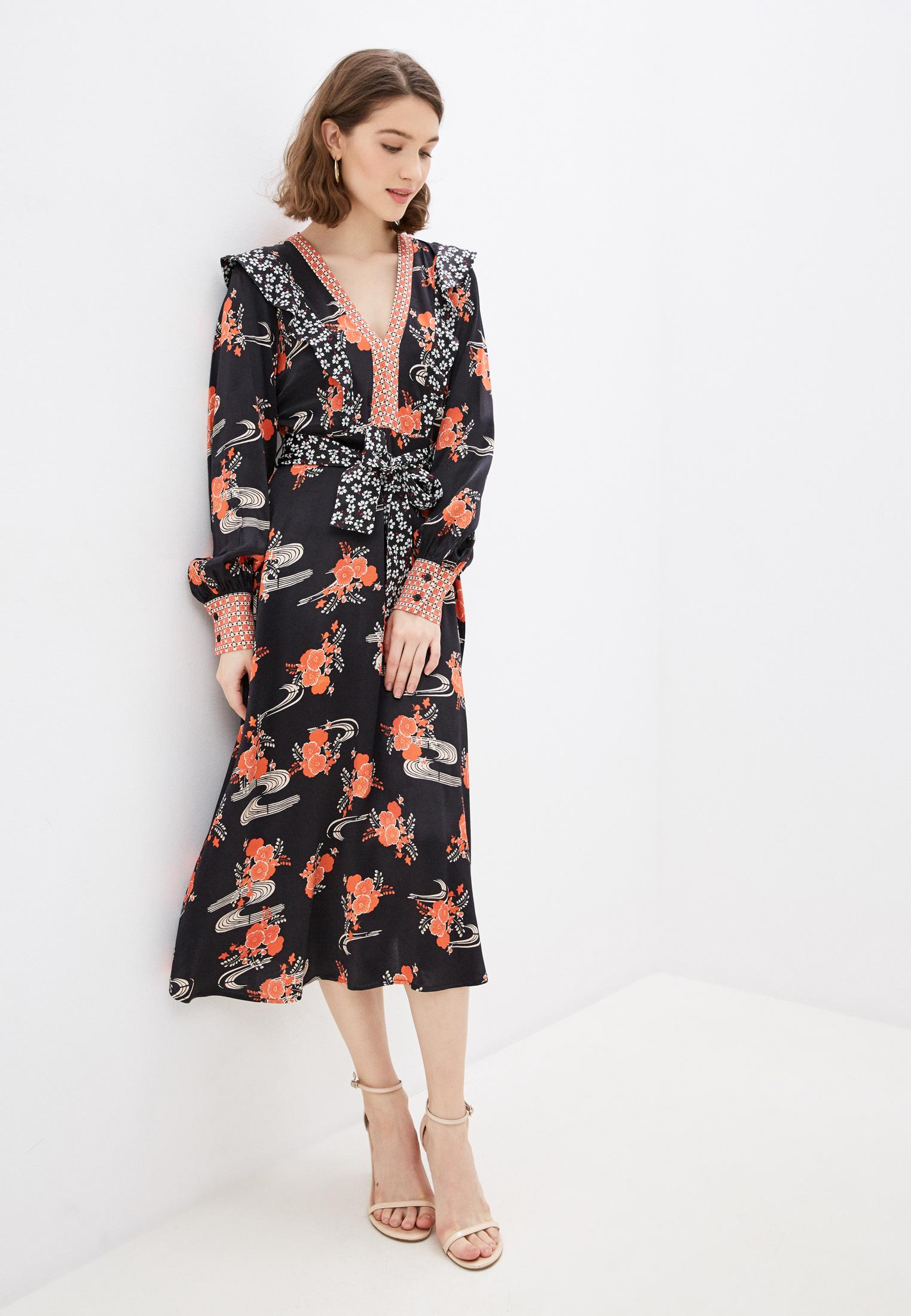 Повседневное платье Pinko (Пинко) 1B14GA