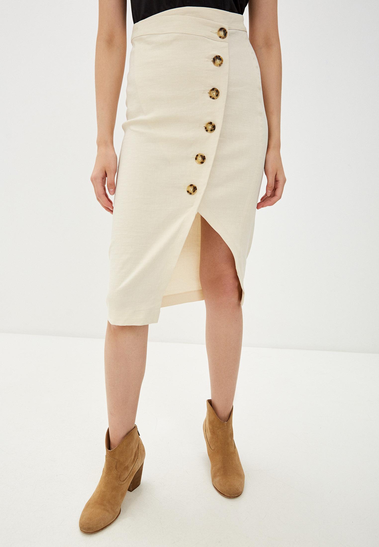 Прямая юбка Pinko (Пинко) 1B14EU