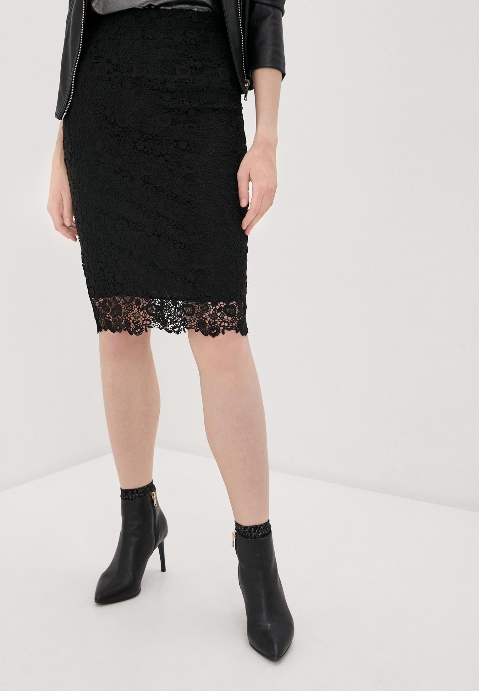 Узкая юбка Pinko (Пинко) 1B14L8