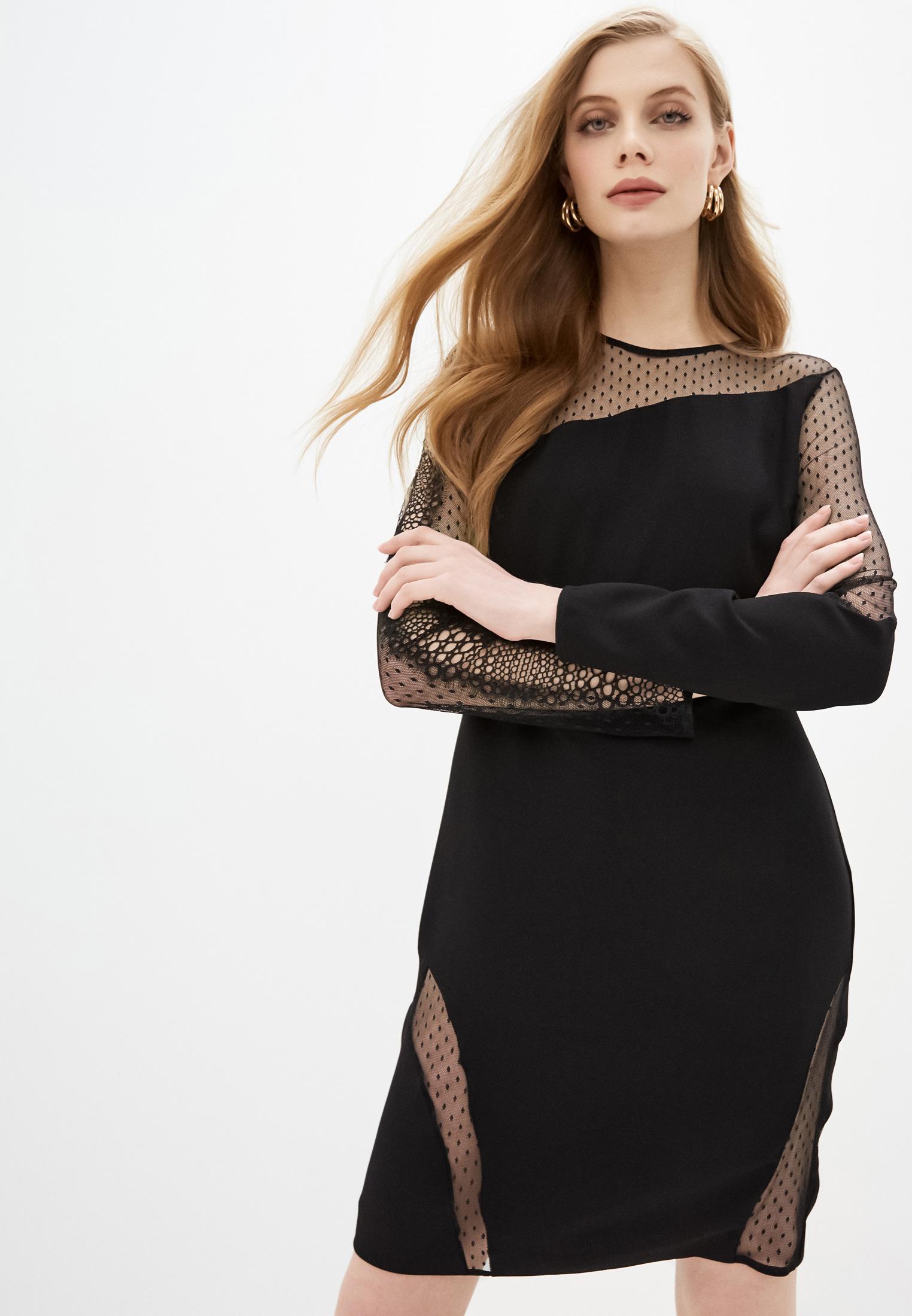 Вечернее / коктейльное платье Pinko (Пинко) 1B13FJ-4575