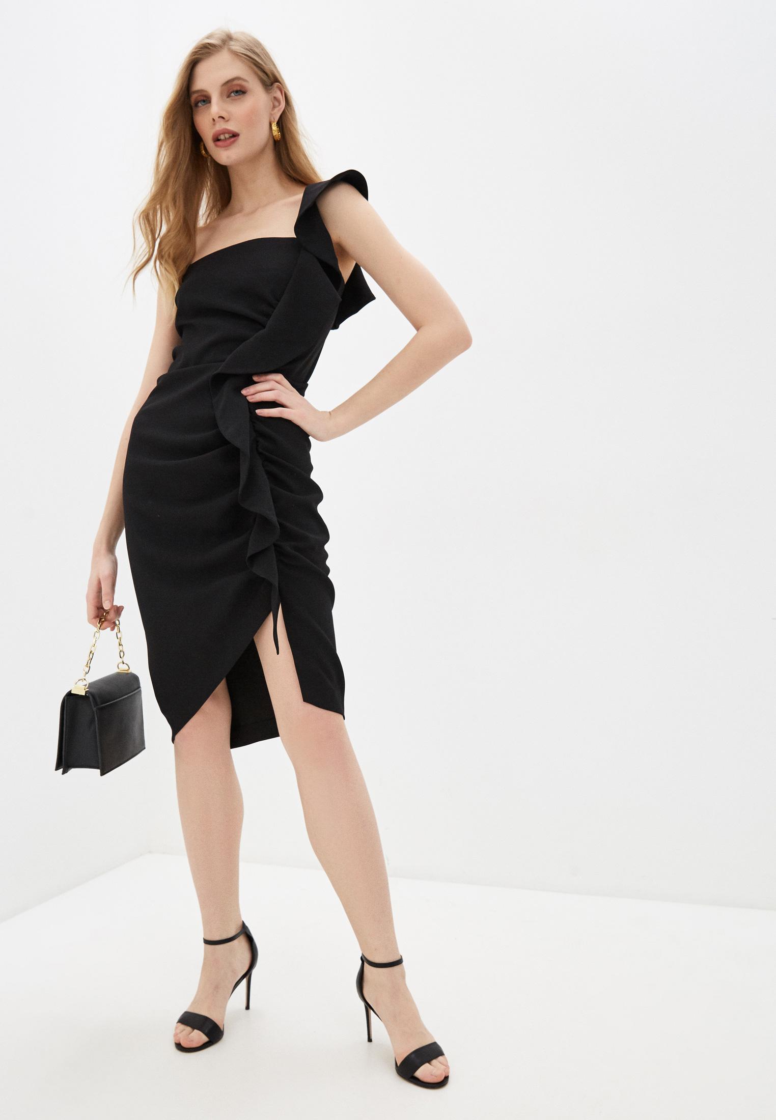 Вечернее / коктейльное платье Pinko (Пинко) 1B13NN4575Z99