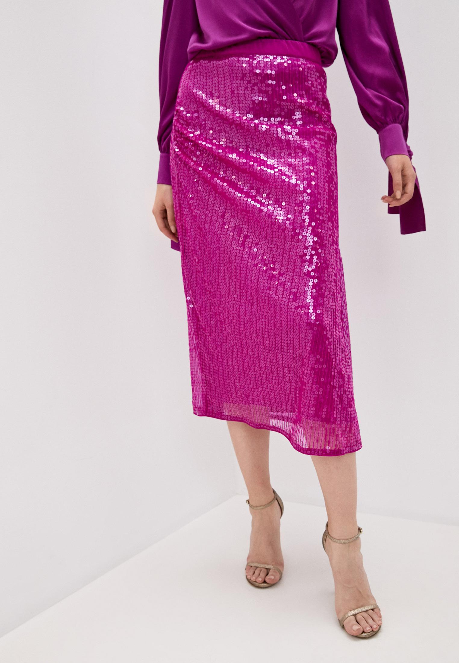Прямая юбка Pinko (Пинко) 1B13XBZ1V8Y98