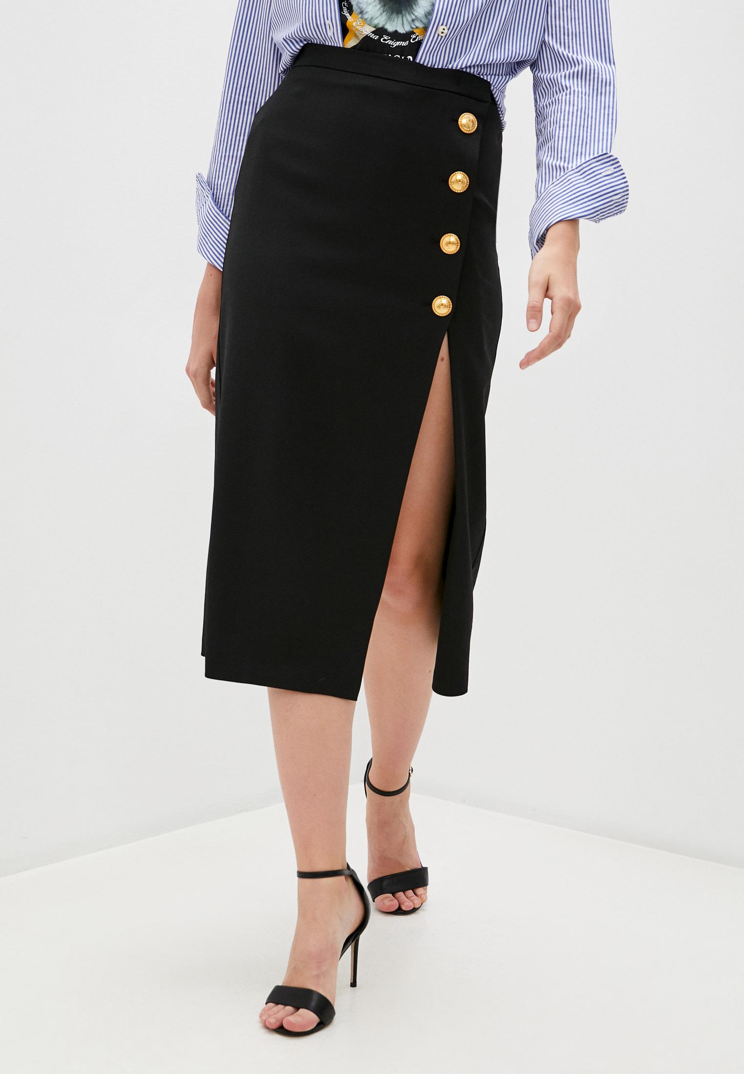Прямая юбка Pinko (Пинко) 1B14SH6116