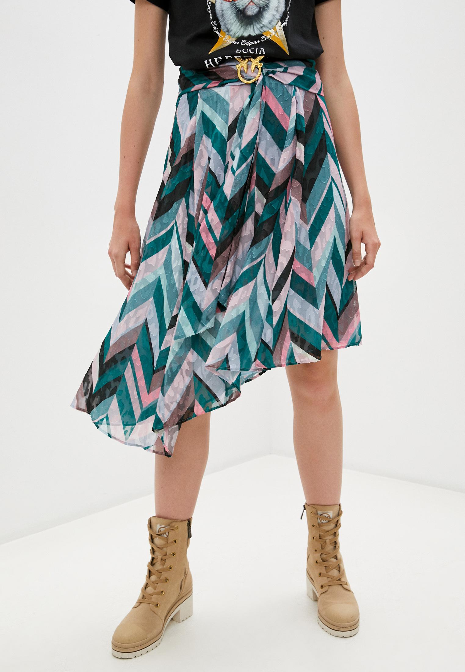 Широкая юбка Pinko (Пинко) 1B14TZ8296