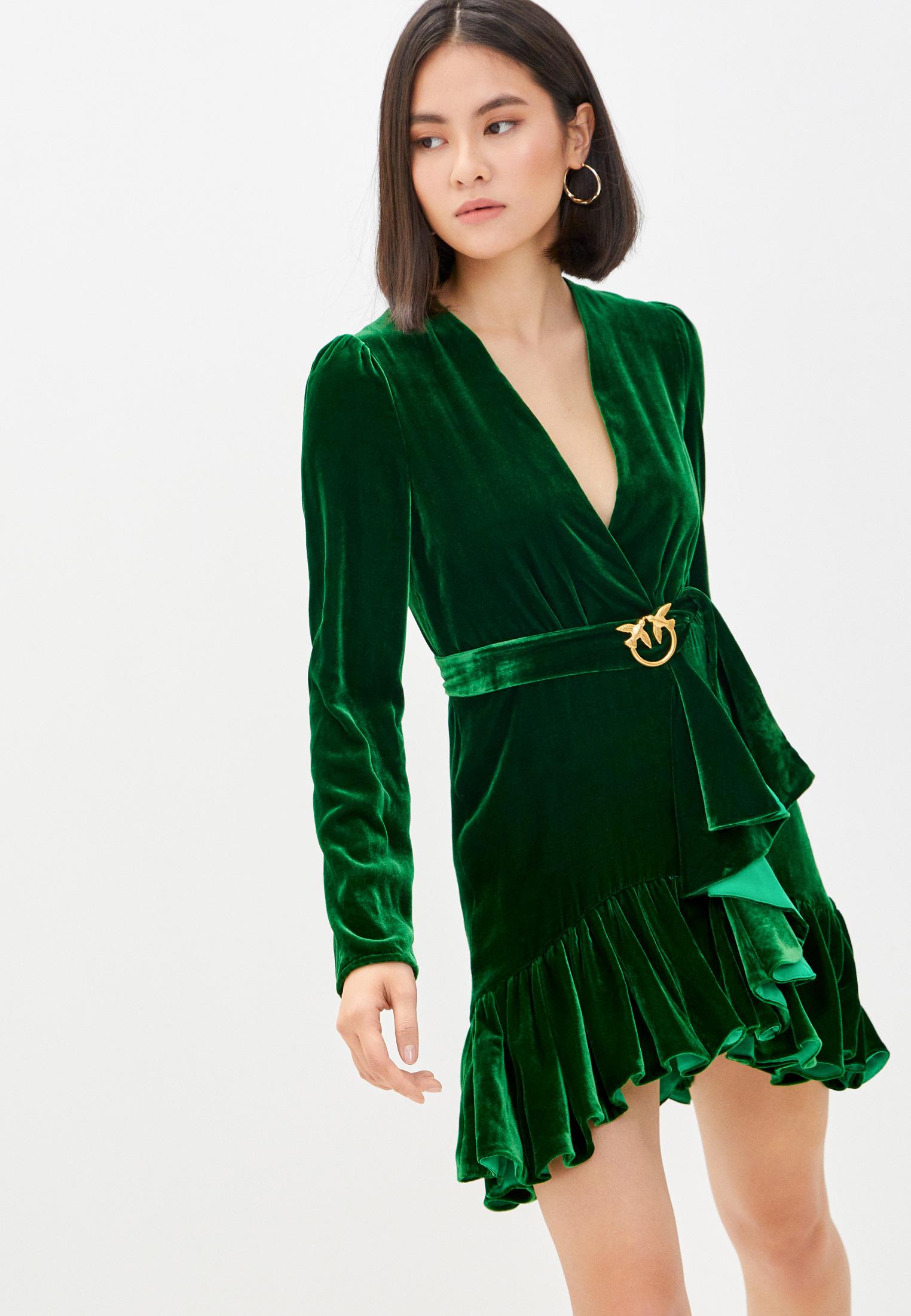 Вечернее / коктейльное платье Pinko (Пинко) 1B14WN6062