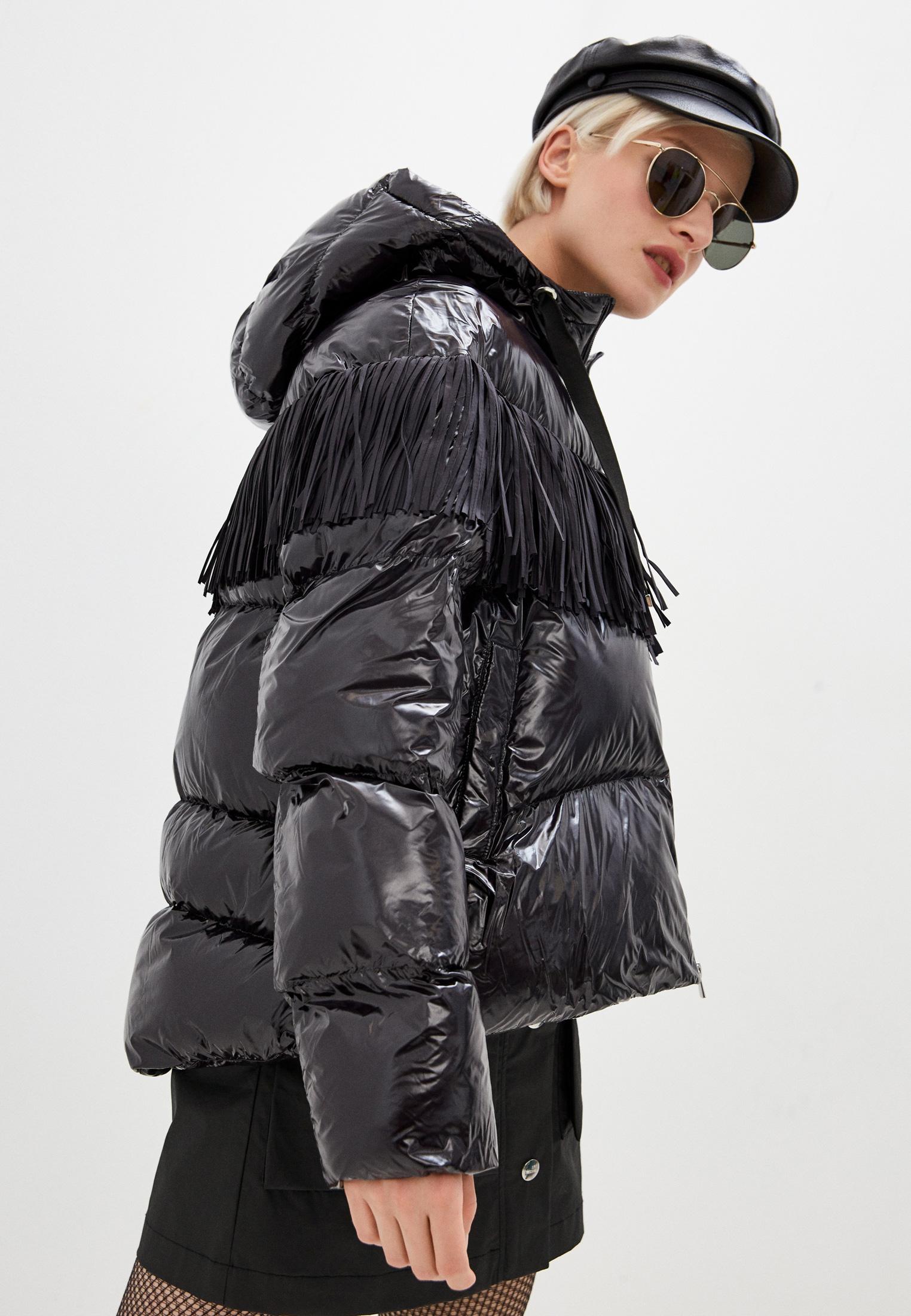 Утепленная куртка Pinko (Пинко) 1g1540y6bj