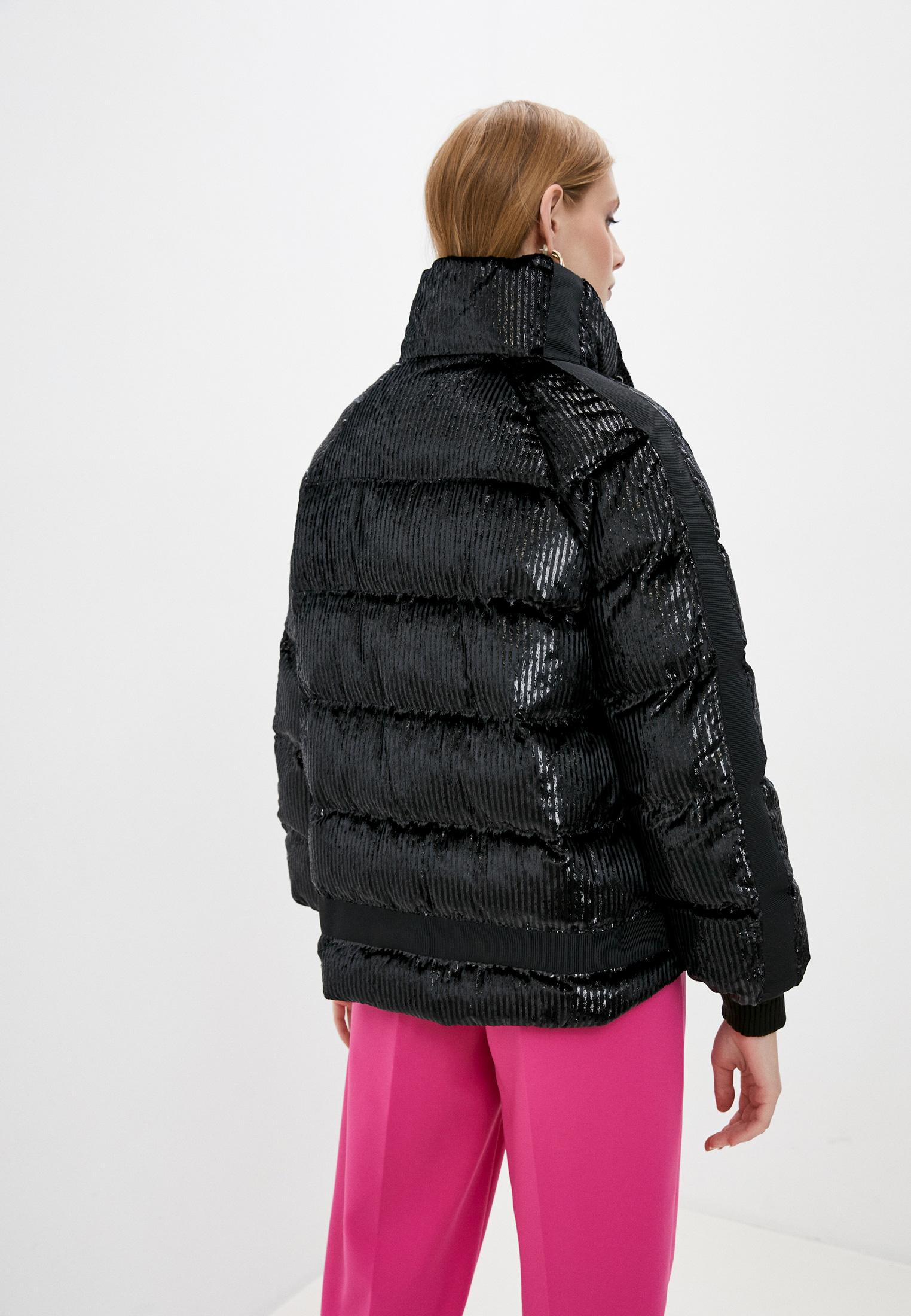 Утепленная куртка Pinko (Пинко) 1g15c5y6c1: изображение 4