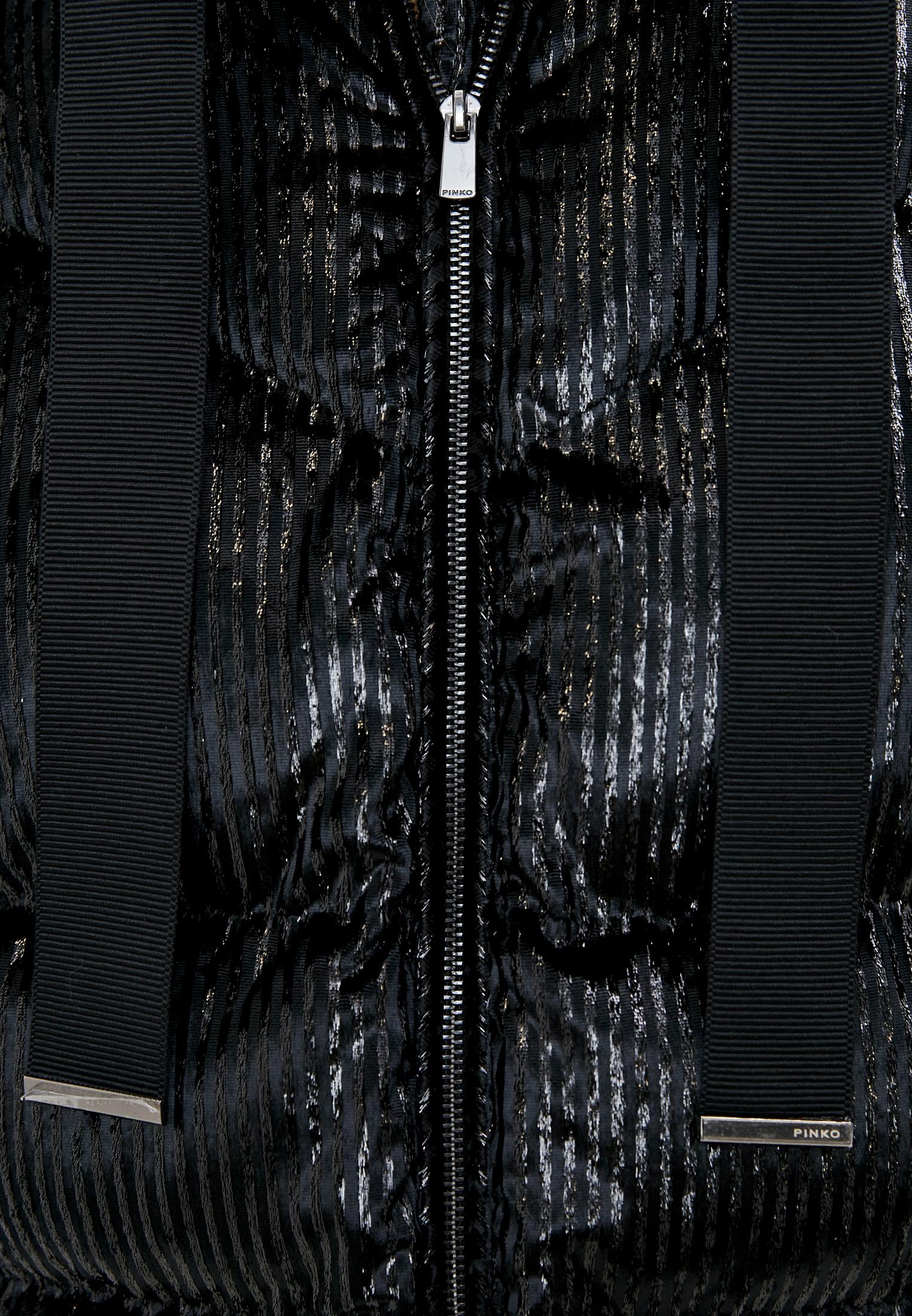 Утепленная куртка Pinko (Пинко) 1g15c5y6c1: изображение 5